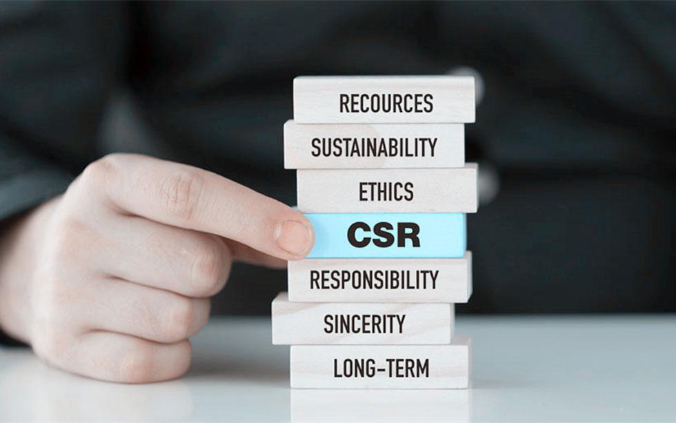 مسئولیت اجتماعی شرکت ها ی کوچک