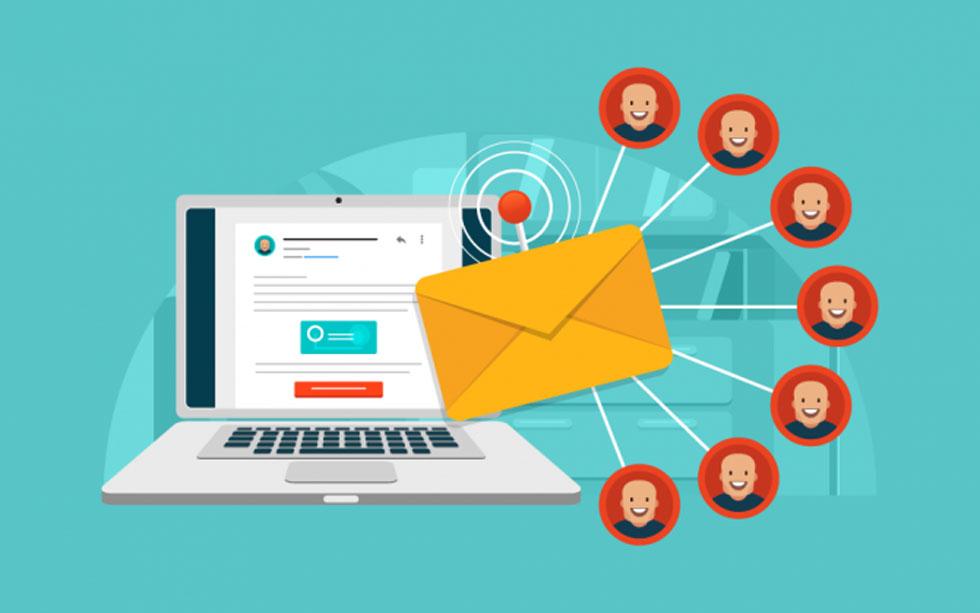 ایمیل فروش و روانشناسی