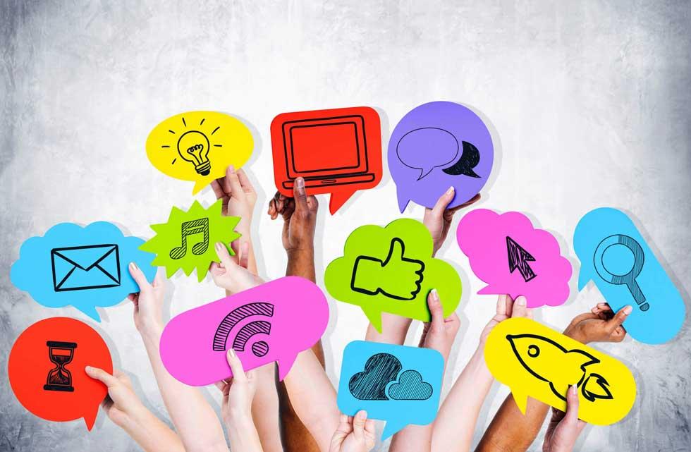 بازایابی شبکه اجتماعی و کانال ها