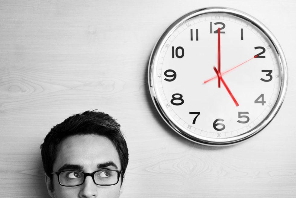 موفقیت در کسب و کار ها و مدیریت زمان