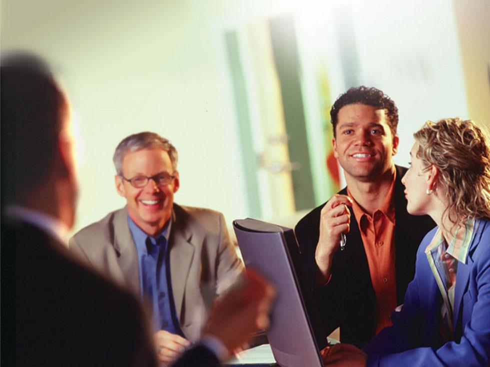 موفقیت در کسب و کار و مشتری