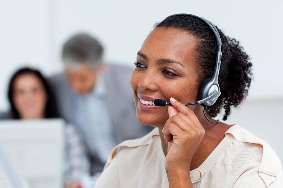 ارائه خدمات به مشتریان و رابطه دوستانه