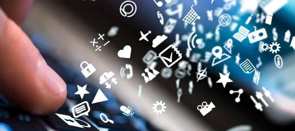 مدیریت دارایی دیجیتال و مشاغل کوچک