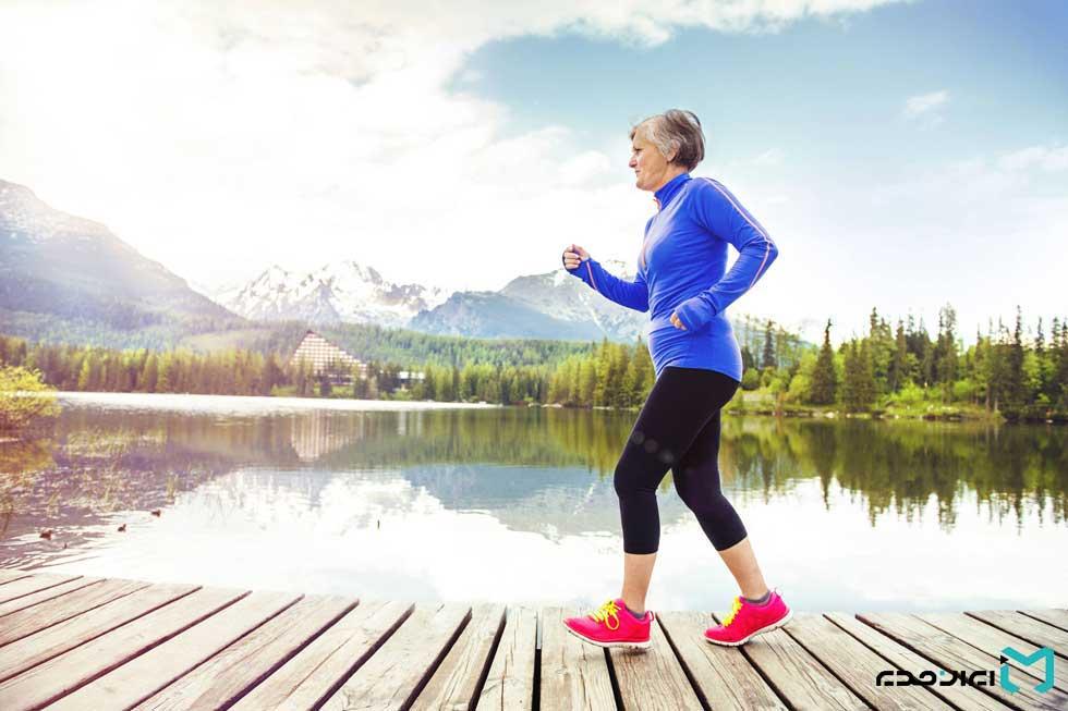 افزایش اعماد به نفس با ورزش کردن