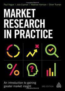 تحقیقات بازار در عمل: مقدمهای برای کسب بینش بیشتر نسبت به بازار