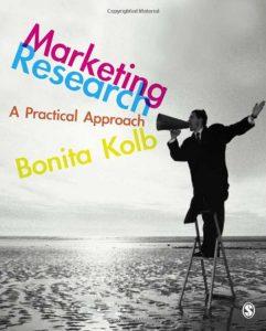 تحقیقات بازاریابی: یک رویکرد عملی