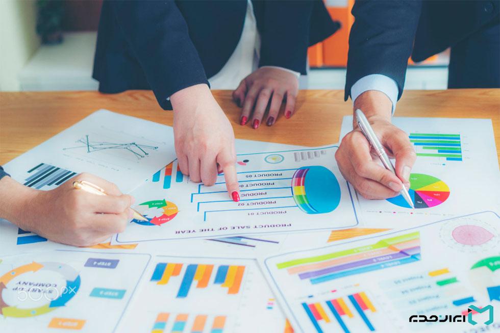 تحقیقات بازاریابی و تفاوت روش ها