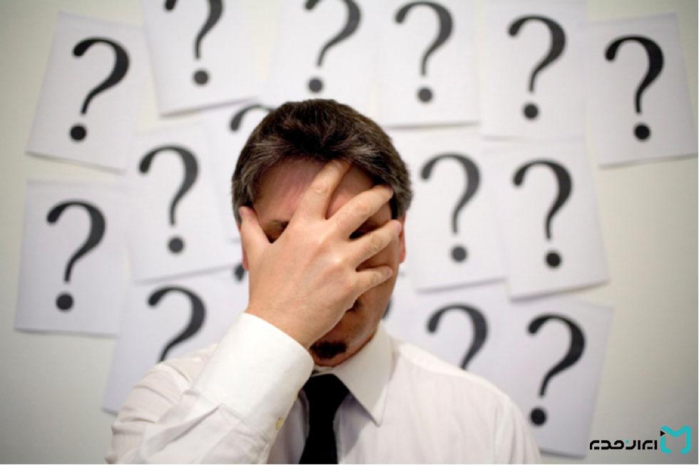 تحقیقات بازاریابی و پرسشها