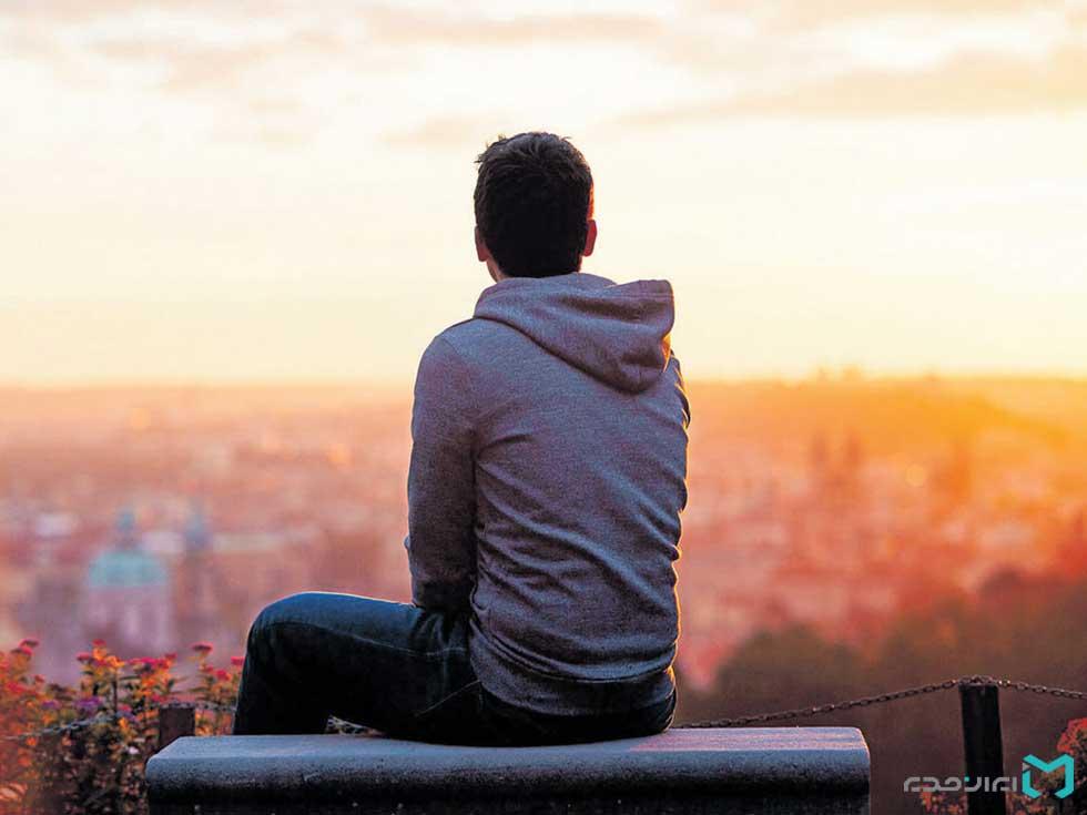 عوامل تنهایی