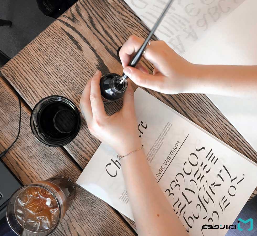 تولید کننده محتوا و نوشتن