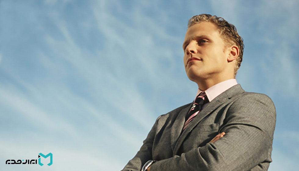 رهبری در اعتماد به نفس چیست