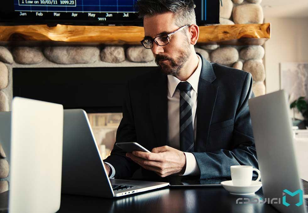 مدیریت و مدیرخوب