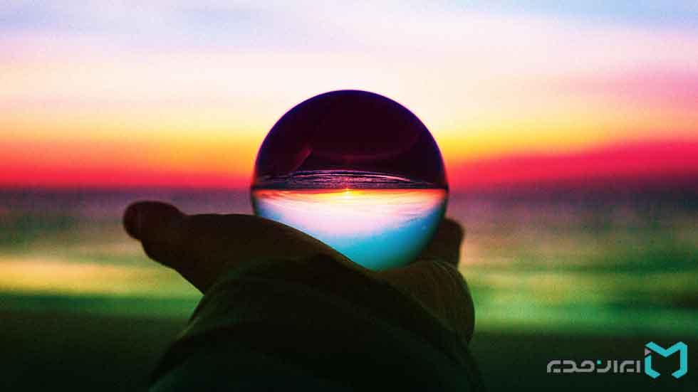 ذهن آگاهی و شفافیت ذهنی